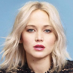 Jennifer Lawrence - Actrice