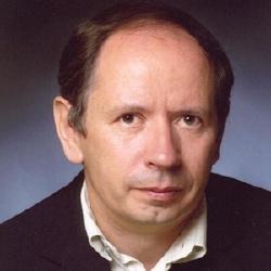 Olivier Broche - Acteur