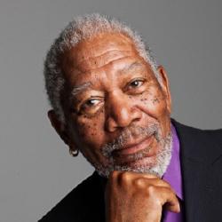 Morgan Freeman - Acteur