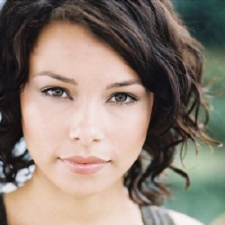 Jessica Parker Kennedy - Actrice
