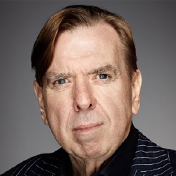 Timothy Spall - Acteur