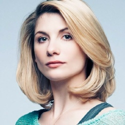 Jodie Whittaker - Actrice