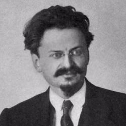 Léon Trotski - Politique