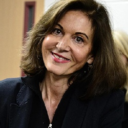 Anne Fontaine - Scénariste, Réalisatrice