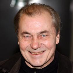 Bjorn Sundquist - Acteur