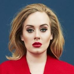 Adele - Chanteuse
