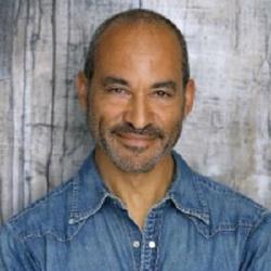 Marc Gomes - Acteur
