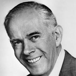 Harry Morgan - Acteur