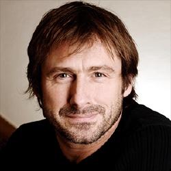 Bernard Yerlès - Acteur