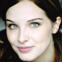 Caroline Fauvet - Actrice