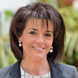 Dominique Estrosi Sassone - Invitée