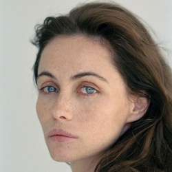 Emmanuelle Béart - Actrice