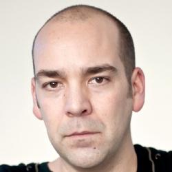 Thomas Lebrun - Chorégraphe