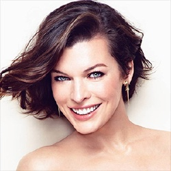 Milla Jovovich - Actrice