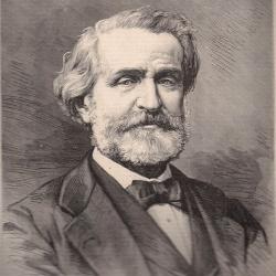 Giuseppe Verdi - Compositeur