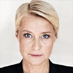 Trine Dyrholm - Actrice