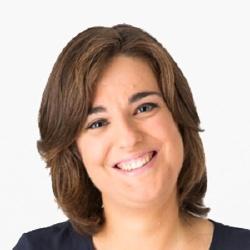 Oriane Mancini - Présentatrice