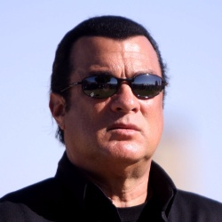 Steven Seagal - Acteur