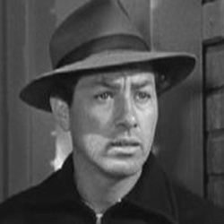Wally Cassell - Acteur