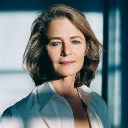 Charlotte Rampling - Guest star