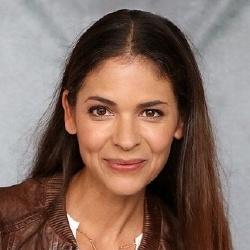 Katja Woywood - Actrice