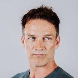 Stephen Moyer - Acteur