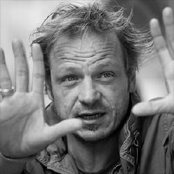 Olivier Barma - Réalisateur
