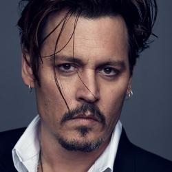 Johnny Depp - Acteur