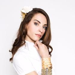Florencia Benitez - Actrice