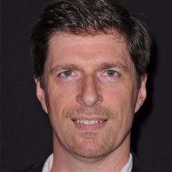 Chuck Hogan - Scénariste