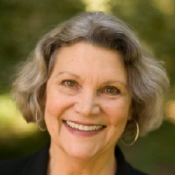 Frances Lee McCain - Actrice
