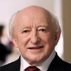 Michael Higgins - Acteur