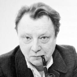Roland Dubillard - Acteur