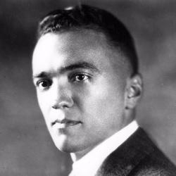 John Edgar Hoover - Politique