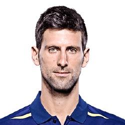 Novak Djokovic - Tennisman