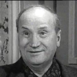René Lefèvre - Acteur