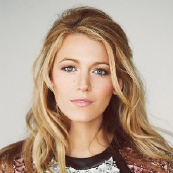 Blake Lively - Actrice