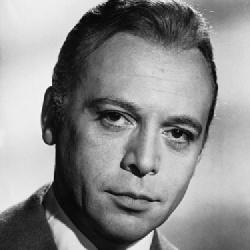 Herbert Lom - Acteur