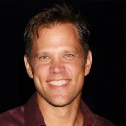 Rick Peters - Acteur