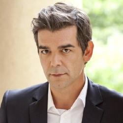 Xavier de Moulins - Présentateur