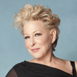 Bette Midler - Actrice