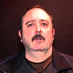 Carlos Areces - Acteur