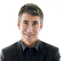 Stéphane Tortora - Présentateur