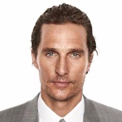 Matthew McConaughey - Acteur