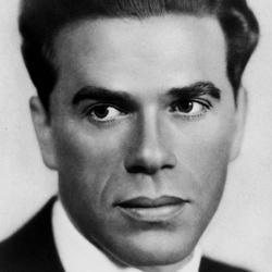 Frank Capra - Réalisateur