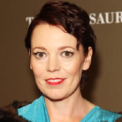Olivia Colman - Actrice