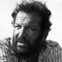 Bud Spencer - Acteur
