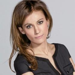 Marie-Ange Casalta - Présentatrice