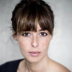 Julie Boulanger - Actrice