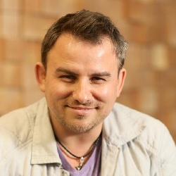 Christopher Silber - Scénariste